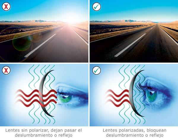Verres polarisés – Vision Center La Zenia 0106d84c5bda